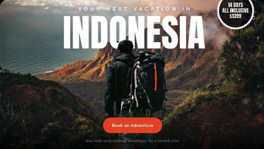 vacation prestashop slider revolution